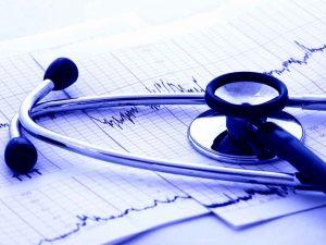 Foglakozás egészségügy