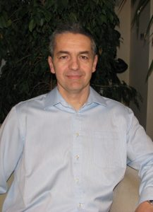 Dr. Szigeti Sándor Endokrinológus